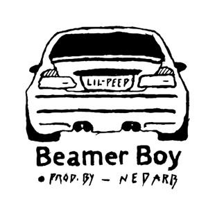Lil Peep – Beamer Boy