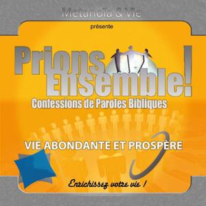 Pasteur Yvan Castanou - Prions ensemble : Vie abondante et prospère, Vol. 2