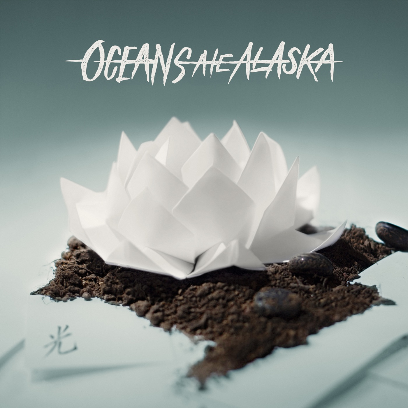 Oceans Ate Alaska - Escapist [single] (2017)