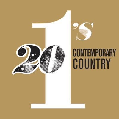 20 #1's Contemporary Country - Various Artists album