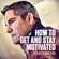 Grant Cardone - How to Get and Stay Motivated (Unabridged)