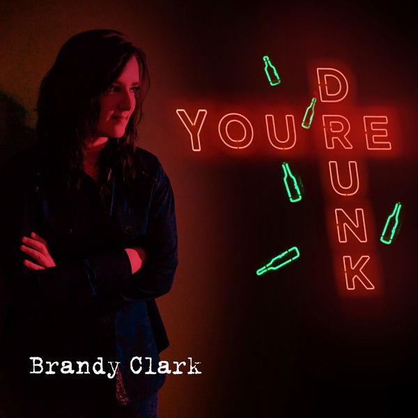 You're Drunk - Single