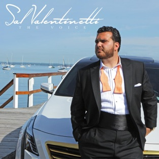 """The Voice"" – EP – Sal Valentinetti"