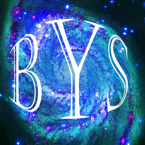 The Black Yoga Superstars Podcast