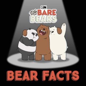 We Bare Bears - Bear Facts feat. Leslie Odom, Jr.