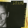 Sting - Fields of Gold artwork