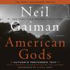 American Gods: The Tenth Anniversary Edition (A Full Cast Production) (Unabridged) - Neil Gaiman