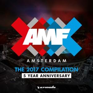 AMF 2017: Amsterdam - 5 Year Anniversary Album
