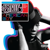 Estelle - American Boy (feat. Kanye West)  arte