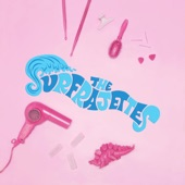 The Surfrajettes - Undercover Secretary