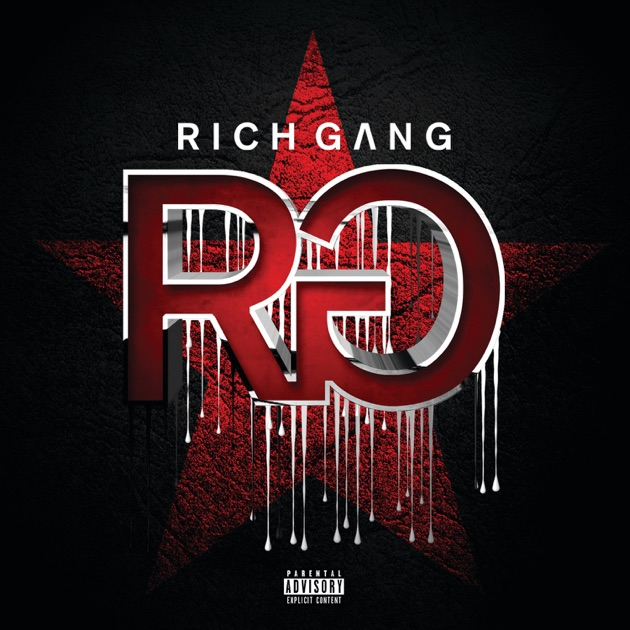 ‎Take Kare (feat  Young Thug & Lil Wayne) - Single by Rich Gang