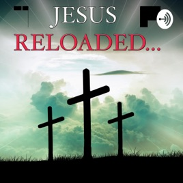 Jesus: The Greatest Gift of All Time Jesus Reloaded