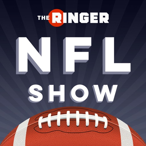 Cover image of The Ringer NFL Show