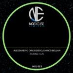 Alessandro Diruggiero & Enrico Bellan - Aspho Field