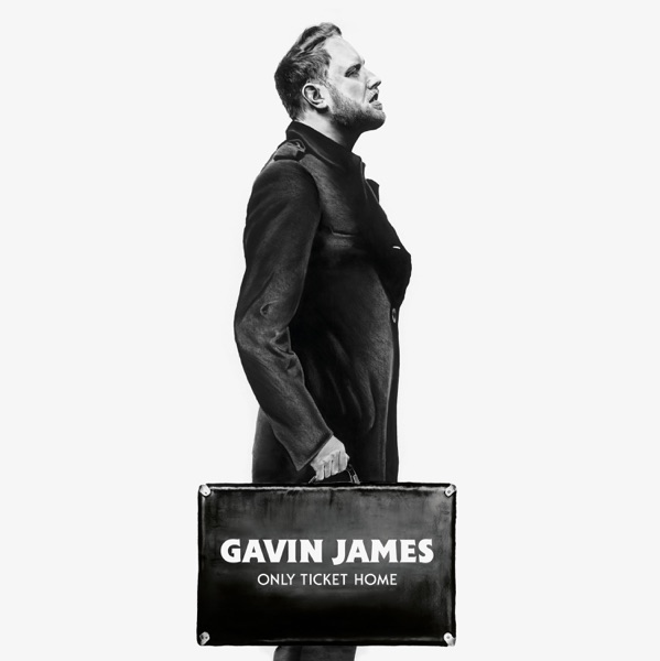 Gavin James - Faces