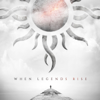 Godsmack - When Legends Rise  artwork