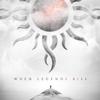 Godsmack - Bulletproof  artwork