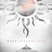 When Legends Rise - Godsmack - Godsmack
