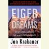 Jon Krakauer - Eiger Dreams (Abridged)  artwork