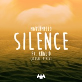 Silence (feat. Khalid) [Slushii Remix] - Single