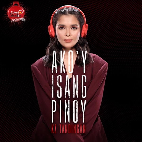 Ako'Y Isang Pinoy - Single