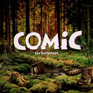 Comic – Siriusmo