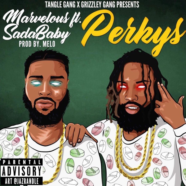 Perkys (feat. Sada Baby) - Single