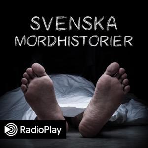 Svenska Mordhistorier