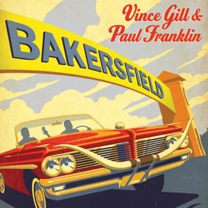 Vince Gill & Paul Franklin - Foolin' Around - Line Dance Music