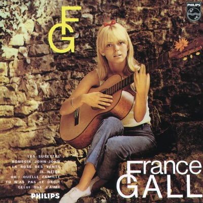 France Gall - France Gall
