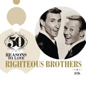 The Righteous Brothers - Something's Got A Hold On Me
