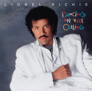 """Lionel Richie - Dancing On the Ceiling (12"""" Mix)"""
