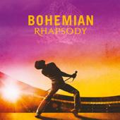 Queen - Bohemian Rhapsody (The Original Soundtrack)  artwork