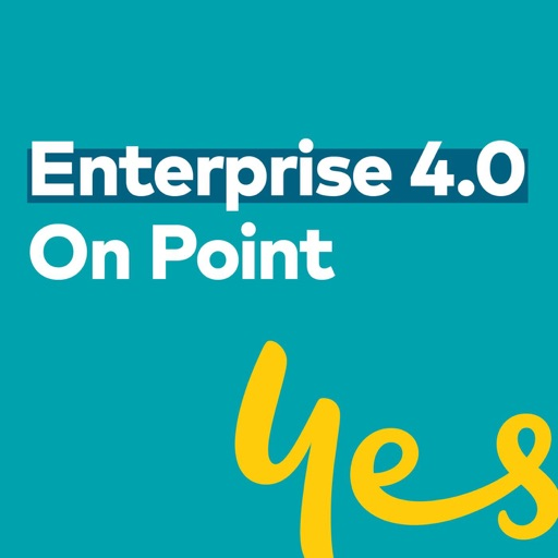 Cover image of Enterprise 4.0 - On Point