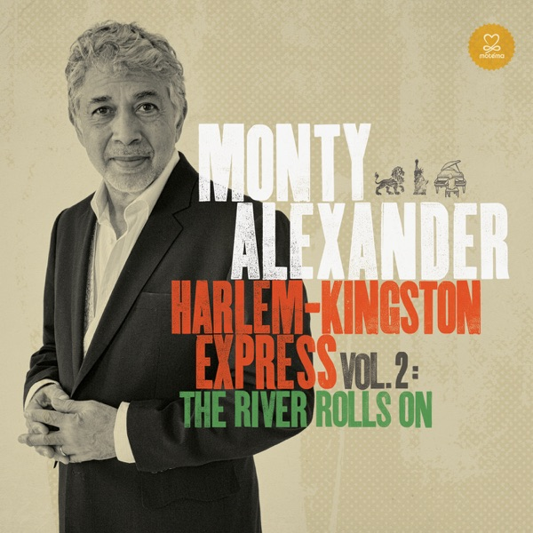 Monty Alexander - Hurricane Come And Gone-Moonlight City
