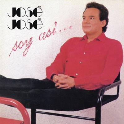 Soy Así - José José