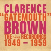 "Clarence ""Gatemouth"" Brown - Okie Dokie Stomp"