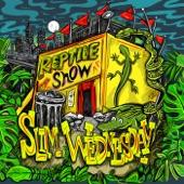 Slim Wednesday - Reptile Show