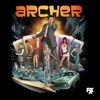 Archer, Season 1 wiki, synopsis
