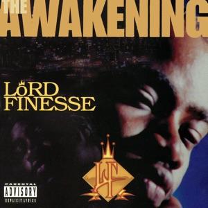Lord Finesse - Taking It Lyte feat. MC Lyte
