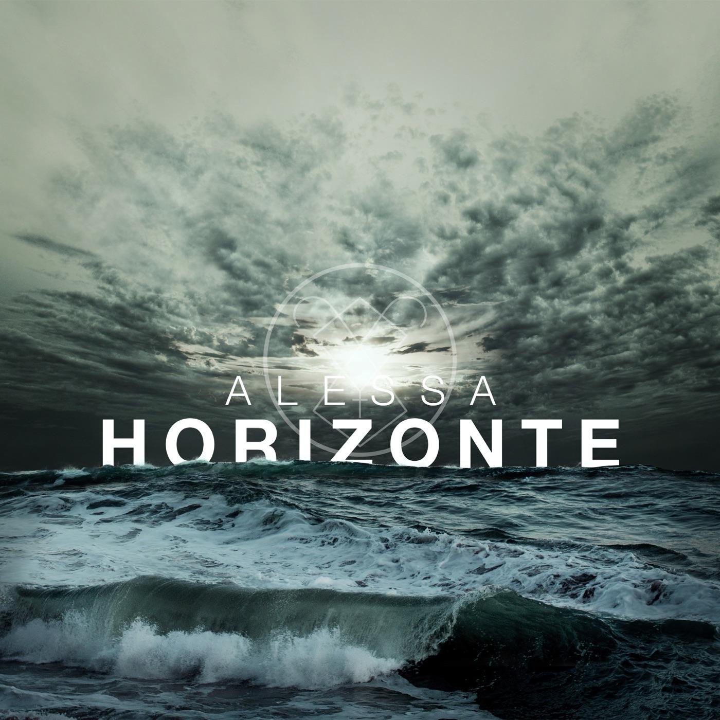 Alessa - Horizonte (2018)