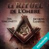Le rituel de l'ombre (Antoine Marcas 1) - Eric Giacometti & Jacques Ravenne