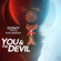 You & the Devil (feat. Kofi Kinaata) - Donzy