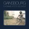 Serge Gainsbourg - L'homme à tête de chou illustration