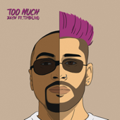 Too Much (feat. Timbaland) - ZAYN