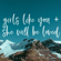 Girls Like You / She Will Be Loved - Bailey Rushlow