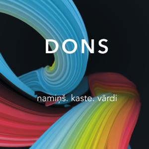 Dons - Salauzta Sirds feat. Ozols