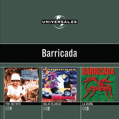 Universal.es Barricada Vol.2 - Barricada