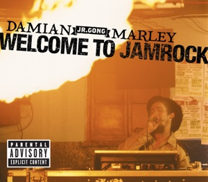 Welcome To Jamrock - Single