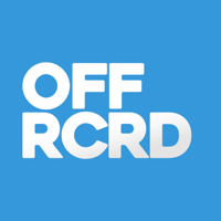 OFF RCRD with Cory Levy podcast
